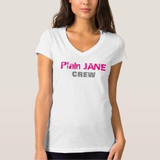 Einfache Jane T-Shirt