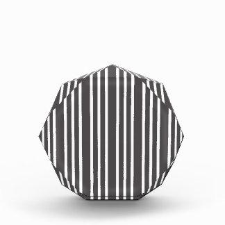 einfache Schönheit stripes neue neue Art der Liebe Acryl Auszeichnung