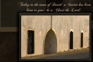 Einfache Weihnachtsgrüße.Religiöse Weihnachtsgrüße Postkarten Zazzle De
