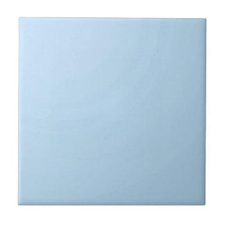 Einfacher hellblauer SkyBlue Schatten: Addieren Keramikfliese