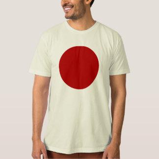 Einfacher Kreis - Rubin T Shirt