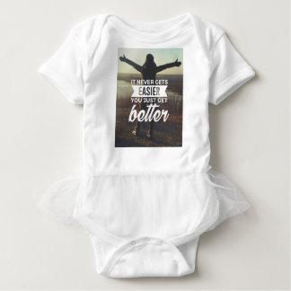 Einfacheres stärkeres besseres baby strampler