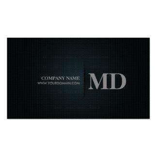 Einfaches einfaches elegantes Geschäft Card* Visitenkartenvorlagen