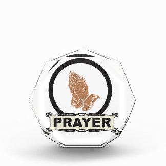 Einfaches Gebet Auszeichnung