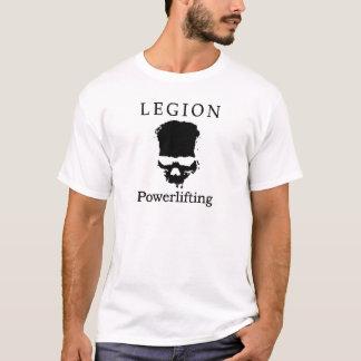 Einfaches Logo der Legion T-Shirt
