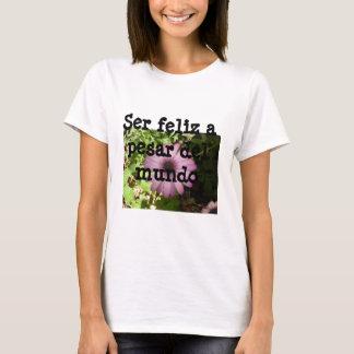 Einfaches raffiniertes Unterhemd