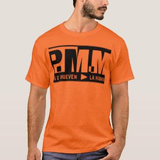 Einfaches T-Stück PMM T-Shirt