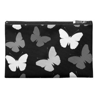 Einfarbiger Schmetterlings-Entwurf
