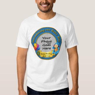Einführung von Stradling Familien-Baby-Kleidung Shirts