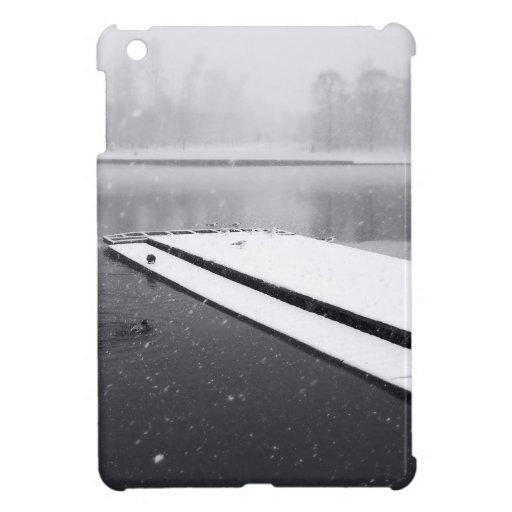 Eingefroren Hüllen Für iPad Mini