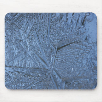 eingefroren mousepads