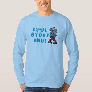Eingefroren T-shirt