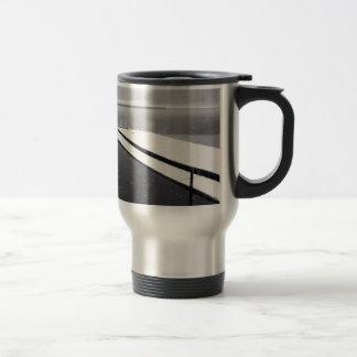 Eingefroren Kaffee Haferl