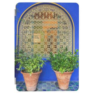 Eingemachte Pflanzen am Garten iPad Air Cover
