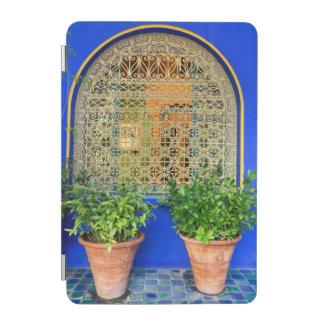 Eingemachte Pflanzen am Garten iPad Mini Cover