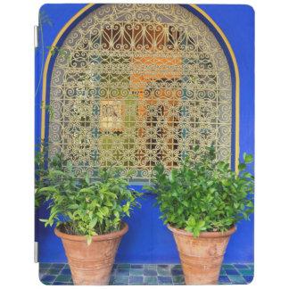 Eingemachte Pflanzen am Garten iPad Smart Cover