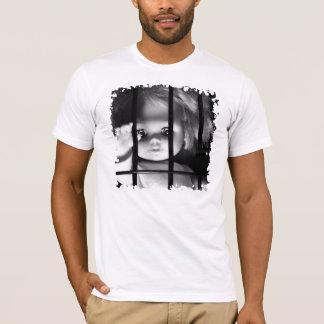 Eingesperrter T - Shirt
