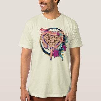 Eingeweide-ALIAS Darm T-Shirt