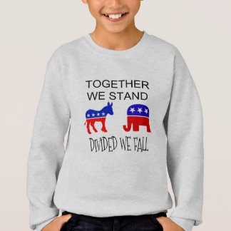 Einheit Sweatshirt