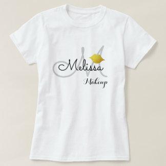 einheitliches (oder für persönlichen Gebrauch) T-Shirt