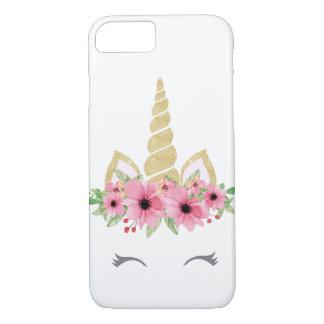 Einhorn-Apple iPhone 7, kaum dort Telefon-Kasten iPhone 8/7 Hülle