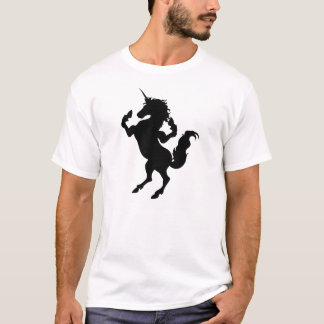 Einhorn-Armee T-Shirt