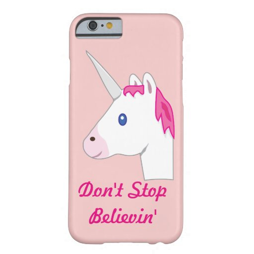 einhorn emoji iphone6 fall barely there iphone 6 h lle zazzle. Black Bedroom Furniture Sets. Home Design Ideas