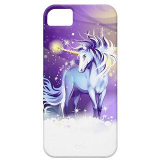 Einhorn-Fantasie iPhone 5 Fall iPhone 5 Schutzhülle