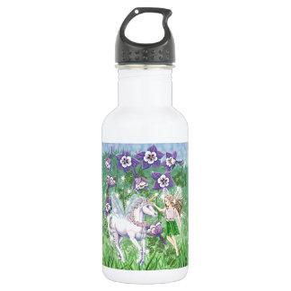 Einhorn-Fee Trinkflasche