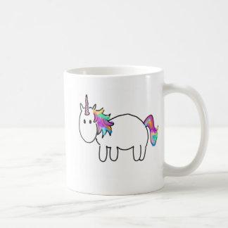 Einhorn for you kaffeetasse