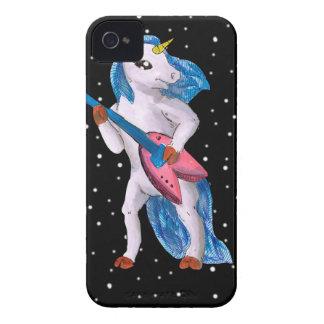einhorn Galaxie iPhone 4 Cover