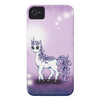 Einhorn iPhone 4 Case-Mate Hülle
