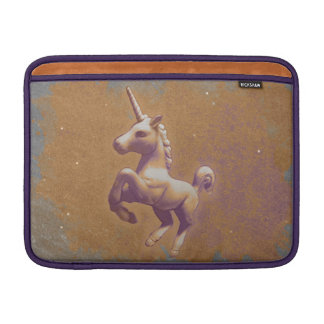 Einhorn Macbook Luft-Hülse (Metalllavendel) Sleeve Fürs MacBook Air