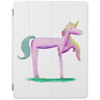 Einhorn-magisches Märchen-Pony-Pferd iPad Hülle