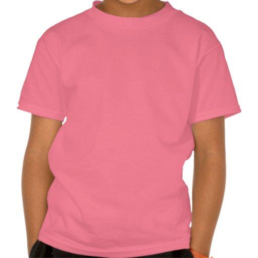 Einhorn-Regenbogen-6. Geburtstag Shirts