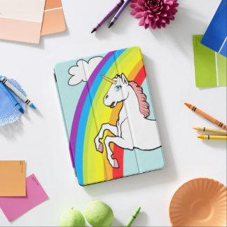 Einhorn-Regenbogen iPad Air Cover