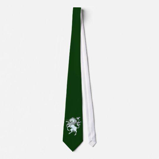 Einhorn unicorn krawatte