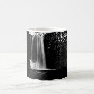 Einhornwasserfall Kaffeetasse