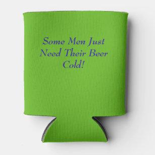 Einige Mann-Bier/kann cooler! Dosenkühler