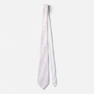 Einiges buntes bycicle individuelle krawatten