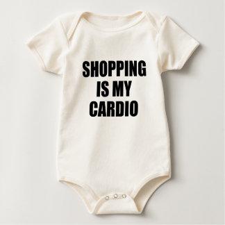 Einkauf Baby Strampler