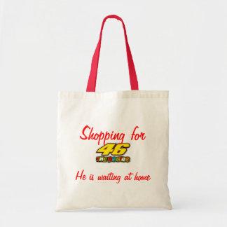 Einkauf für Tasche 46