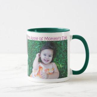 Einklebebuch-Tasse Tasse
