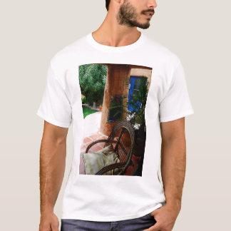 Einladender Stellen-T - Shirt