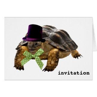 Einladung Grußkarte