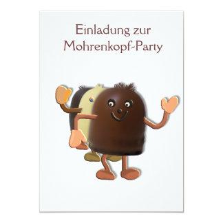 einladung zur mohrenkopf-party