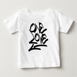 EinLiebe Baby T-shirt