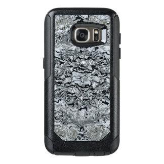 Einsamer Soul-Telefon-Kasten OtterBox Samsung Galaxy S7 Hülle