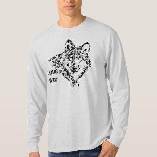 Einsamer Wolf 2 T-Shirt