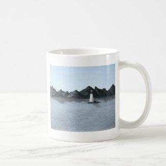 Einsamkeit Kaffeetasse